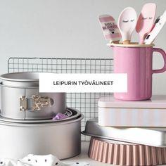 Leipurin Työvälineet Beautiful Day, Oreo, Goodies, Baking, Koti, Swallow, Sweet Like Candy, Gummi Candy, Bakken
