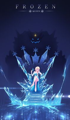 Disney's Frozen | Walt Disney Animation Studios