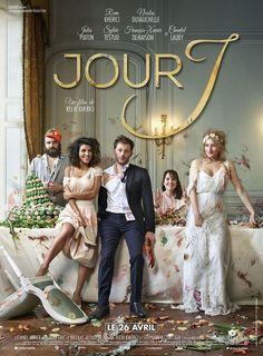 Jour J (2017) Full Movie Streaming HD