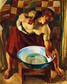 Paintings, Artists, Human Figures, Pintura, Paint, Painting Art, Artist, Painting, Painted Canvas