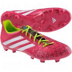 adidas Mens Predator Absolado LZ TRX FG Soccer Cleats #adidas #Predator #Soccer #Cleats #Samba #Pack #SoccerSavings
