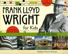 The second edition of a popular kids' book. http://www.smartbooksforsmartkids.com/category/art-architecture/