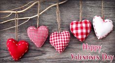 Wishing all my friends on Pinterest a Happy Valentine's Day!