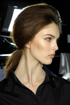 How-To: 5 perfect new ponytails
