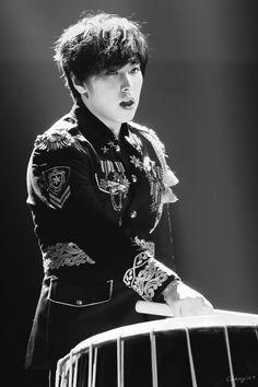 Lee Sungmin, Super Junior