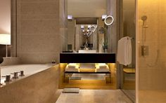 Le Meridien Taipei—Deluxe Room - Twin by LeMeridien Hotels and Resorts, via Flickr