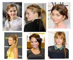 Risultati immagini per capelli alle spalle