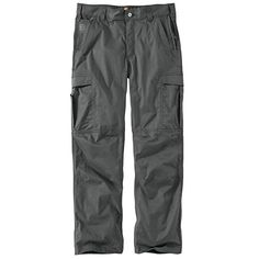 Carhartt Men's Force Extremes Cargo Pant, Shadow, 34W X 32L