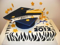 Image result for graduation cake