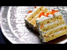 Mascarponés répatorta - Borbás Marcsi szakácskönyve - YouTube Krispie Treats, Rice Krispies, Vanilla Cake, Youtube, Recipes, Food, Mascarpone, Recipies, Essen