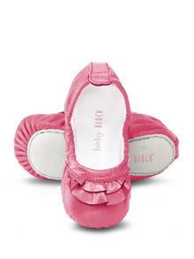Frilled Pearl Flat by Bloch at Gilt