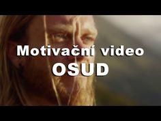 Motivační video - OSUD - YouTube Duch, Youtube, Abraham Hicks, Sport, Musik, Deporte, Sports, Youtubers, Youtube Movies