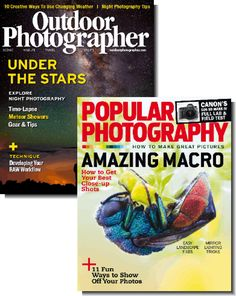 Popular Photography  Outdoor Photographer Magazines $7.99 for both #LavaHot http://www.lavahotdeals.com/us/cheap/popular-photography-outdoor-photographer-magazines-7-99/128543