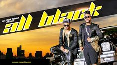 All Black Song Refix by Sukhe and Raftaar For more: http://www.download-free-songs.com/2016/12/all-black-song-refix-by-sukhe-and_3.html