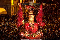 The Ultimate How to Guide on How to pass Semana Santa in Cusco