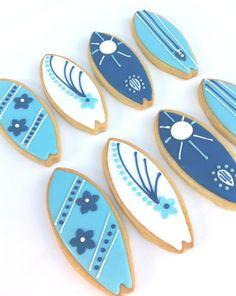 Surf cookies.