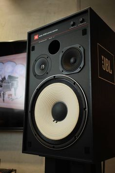Audiophile Speakers, Monitor Speakers, Hifi Audio, Stereo Speakers, Sound Speaker, Audio Sound, Radios, Vynil, Speaker Design