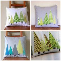 allisa jacobs tree pillow sewing pattern