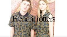 FrenchTrotters Spring-Summer 2016