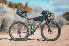 2017 Surly Ogre Review