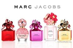 Marc Jacobs Perfume Collection 2016 - Parfüm-Nachrichten - Parfumflakons & Co. Marc Jacobs Daisy, Cheap Perfume, Perfume Bottles, Marc Jacobs Perfume, Bottle Images, Blush, Perfume Collection, Practical Gifts, Smell Good