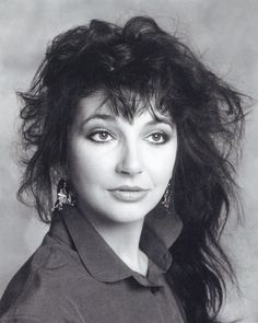 """harder-than-you-think: """"Kate Bush by brother John Carder Bush, """" Music Do, Her Music, Mermaid Cat, Queen Kate, Women Of Rock, Rachel Weisz, Paramore, Clothes Horse, Record Producer"""