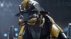 Halo 2  Anniversary : Thel 'Vadam by HaloMika.deviantart.com on @DeviantArt