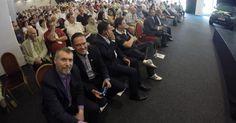 FGXpress megnyitó  Budapest 13.06.2015