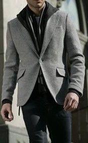 Buy blazer that fit online