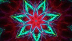 Hypnotic kaleidoscopes by HDCOLORS