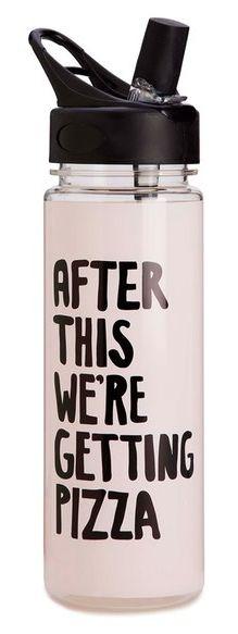 Loving this water bottle!