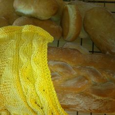 Påskebrød Easter bread