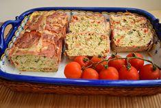 Frittata, Meatloaf, Avocado Toast, Banana Bread, Bacon, Goodies, Breakfast, Desserts, Food