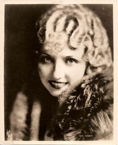 Eva Novak - actress appeared in 123 films between 1917 & 1965