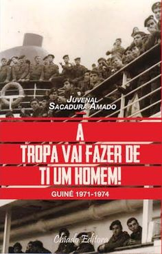 Luís Graça & Camaradas da Guiné: Guiné 63/74 - P15443: Agenda cultural (443): Já sa...