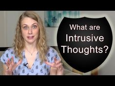 OCD and Intrusive Thoughts: Signs, Symptoms, and Treatment | Healdove