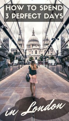 How to spend three perfect days in London. Your ultimate guide and itinerary for spending 72 hours in the UK capital city! london Three Days in London: Your Ultimate Guide and Itinerary Sightseeing London, London Travel, London England Travel, London Shopping, Shopping Travel, Brighton, London Eye, Places To Travel, Places To Visit