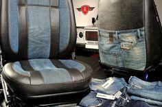 Diesel Jeans Land Rover Defender | Ruskin Design