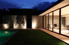 Casa Mosh / Foong + Sormann