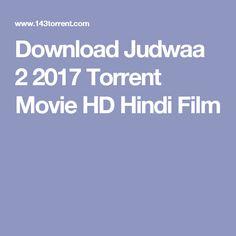 judwa 2 full movie torrent