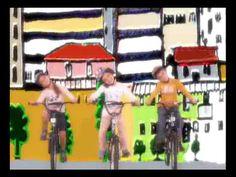 Κυκλοφοριακή Αγωγή Ποδήλατα - YouTube