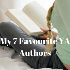 My 7 Favourite YA Authors - Playground of Randomness Rachel Morgan, Fantasy Fiction, I Don T Know, Historical Fiction, Disappointed, Book Quotes, Book Review, Book Worms, Playground