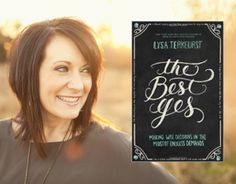 #biblestudy2015 I cannot express just how excited I am to connect with the 21 women who are already signed up to participate in the Winter 2015 Book Study of ‪#‎TheBestYes‬ by Lysa TerKeurst! This book will have you laughing, crying and shouting YES to some of the best writing we've seen from this author! Join us by pre-registering today!