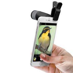 Lente+super+zoom+8x+per+tutti+gli+smartphone+di+SBS+mobile