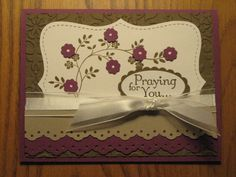 thinking of you cards stampin up - Yahoo! Search Results