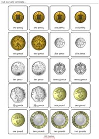 Coin Cards