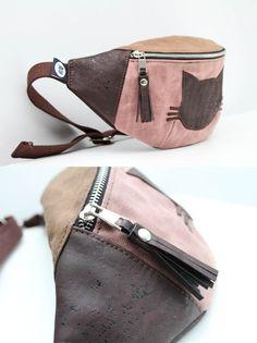 Kotonerka natura standard! Korek i cottonwax! - Sklep Online Artyferia Handmade, Bags, Handbags, Hand Made, Taschen, Craft, Purse, Purses, Bag