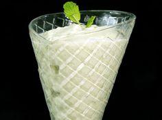Mousse de Limão Diet - Veja como fazer em: http://cybercook.com.br/receita-de-mousse-de-limao-diet-r-7-8616.html?pinterest-rec