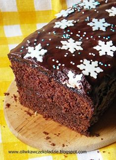 Gingerbread Recipes, Holiday Traditions, Food And Drink, Desserts, Fotografia, Christmas, Tailgate Desserts, Deserts, Postres