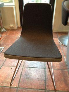 transparent stol billig